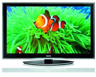 TV LCD Toshiba Terbaru