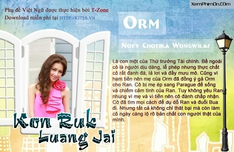 Kol Ruk Luang Jai - Images 4
