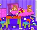 Dora Kids Room Cleanup