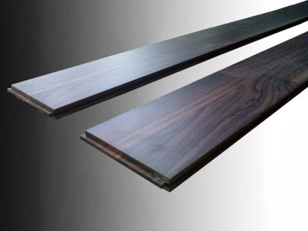 jenis lantai kayu sono keling