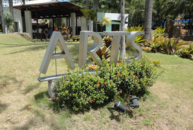 Art Li and Stuff - Arts in the city Taguig