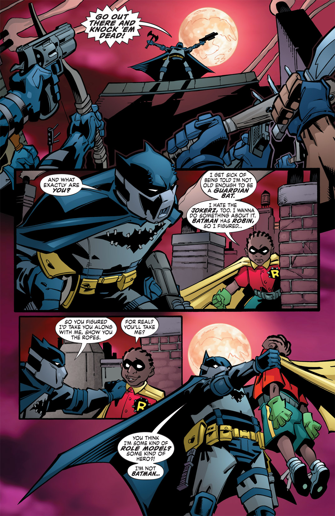 Detective Comics (1937) Issue #869 Page 27