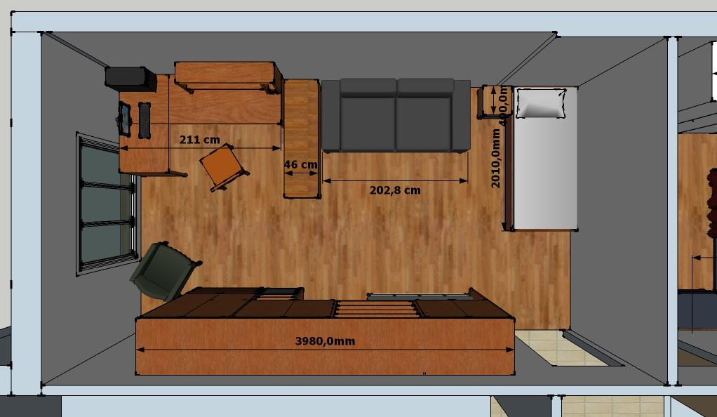Arredare cameretta 9 mq zm86 regardsdefemmes for Arredamento camera ragazzo
