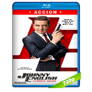 Johnny English 3.0 (2018) BRRip 720p Audio Dual Castellano-Ingles