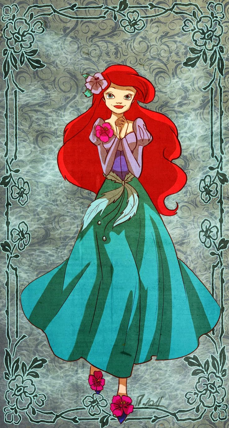 Heroínas princesas heroína ta parte