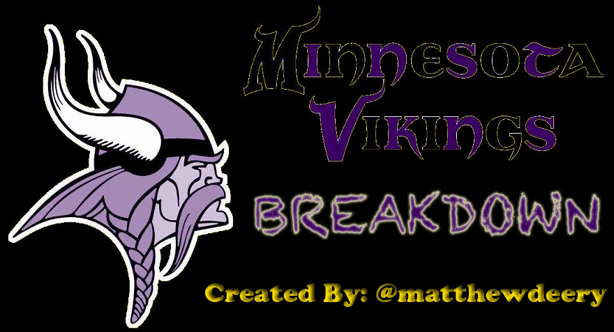 Minnesota Vikings Breakdown