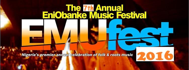 EniObanke Music Festival (EMUfest)