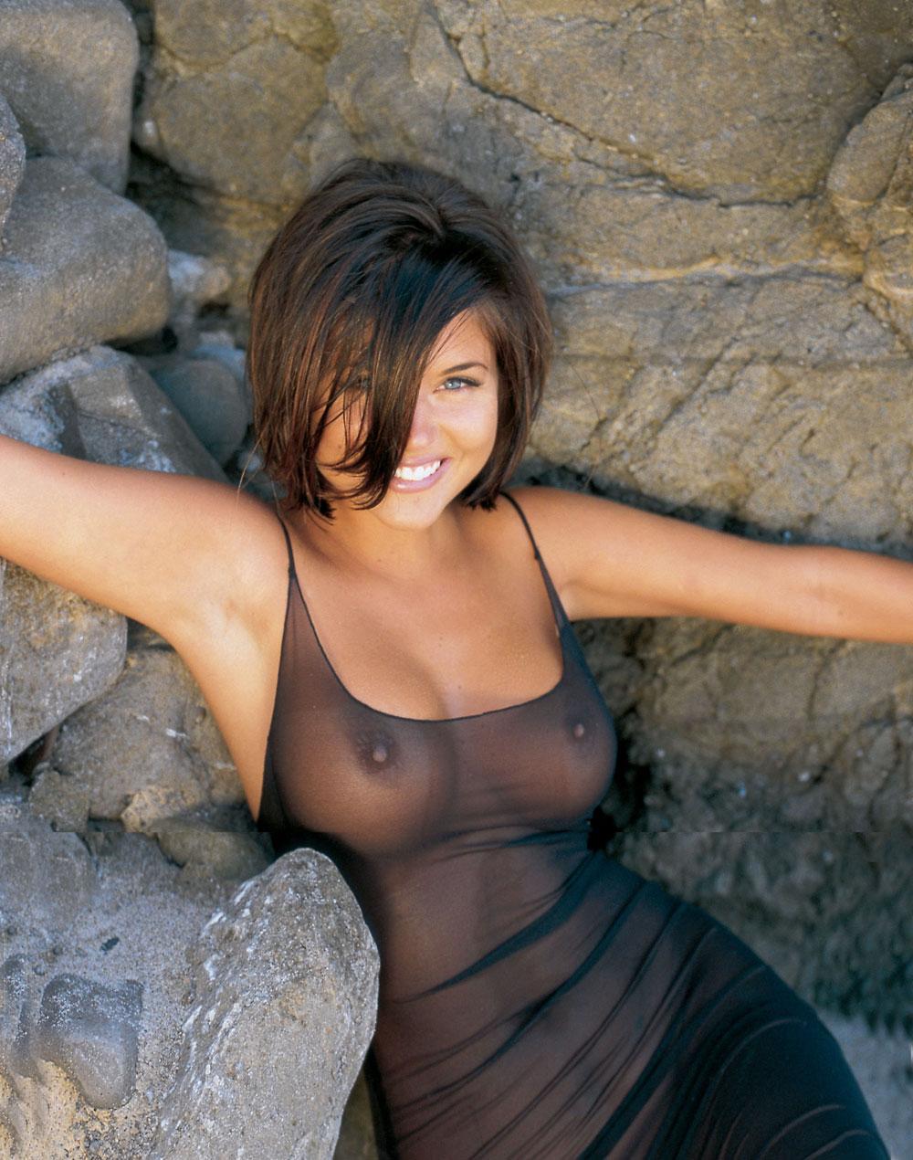Tiffani Thiessen desnuda - Fotos y Vídeos -