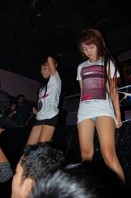 Gambar Bugil Kehidupan Malam Abg Jakarta