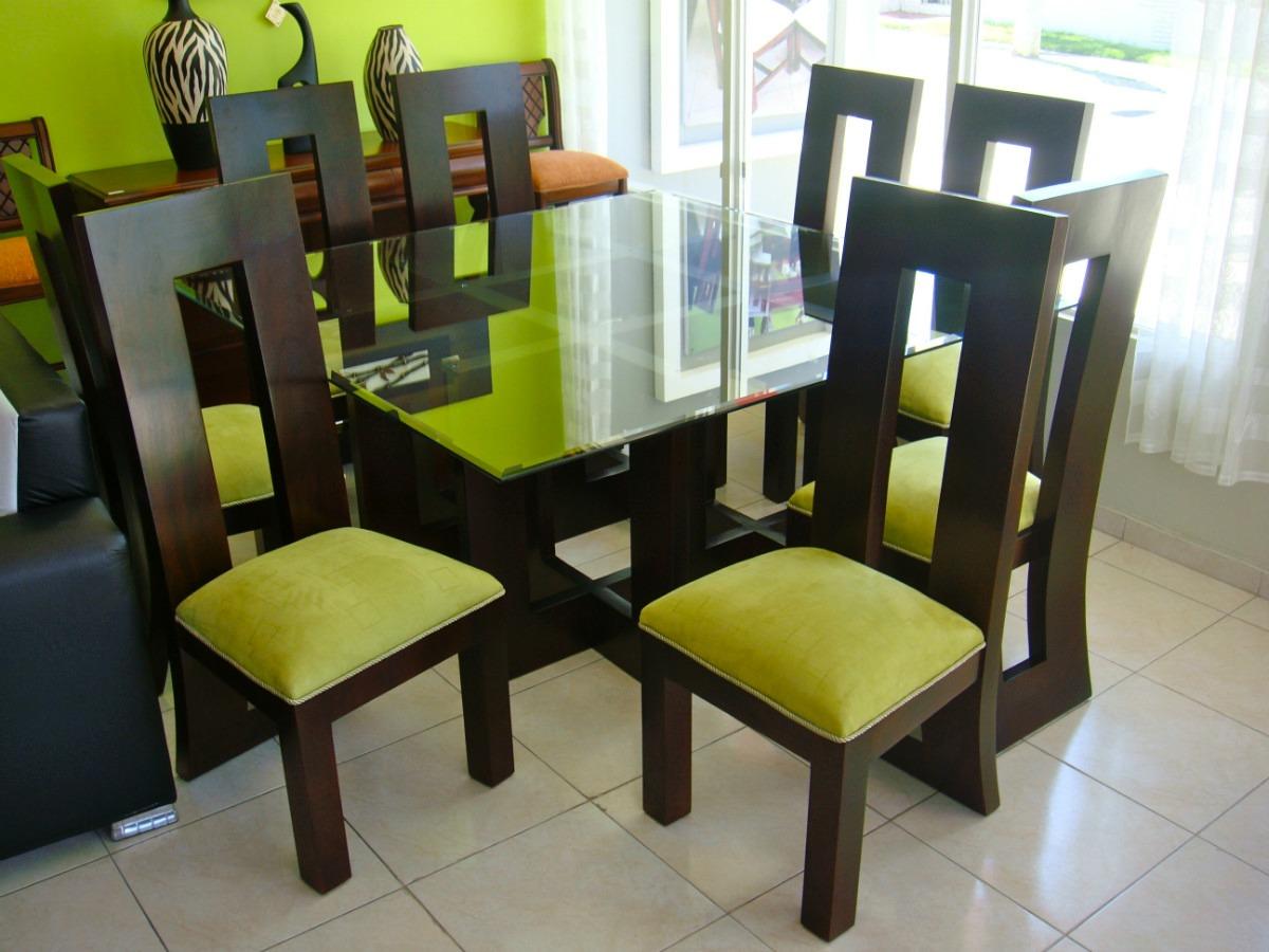 Juegos de comedor modernos buscar con google muebles - Muebles de comedores ...