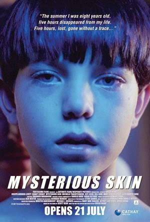 Mysterious Skin, film