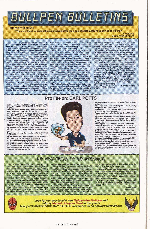 Captain America (1968) Issue #339b #269 - English 28