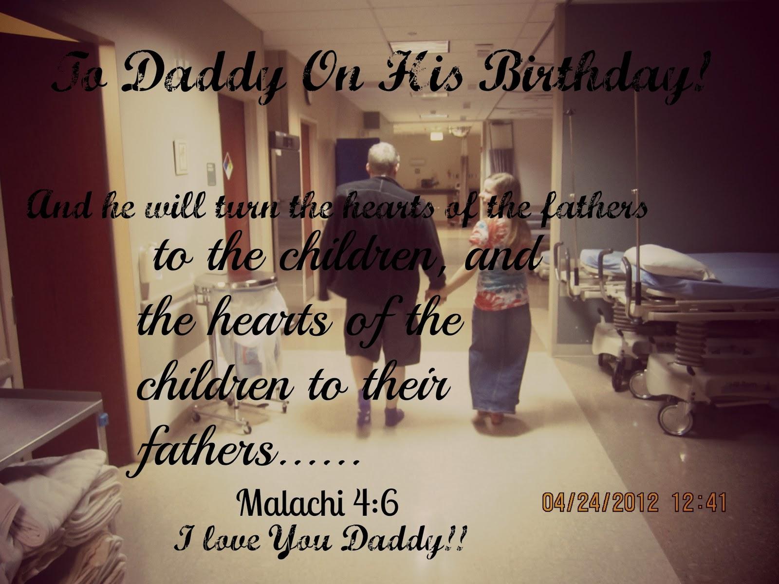 LOVINHUGGIN Best Birthday Wishes To Dad From Daughter