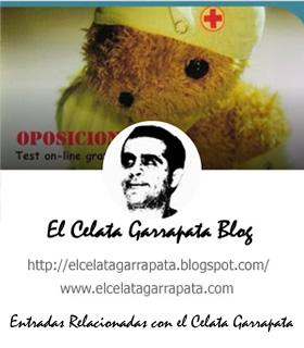 E.C.G. - ENTRADAS RELACIONADAS