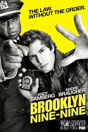 Brooklyn Nine-Nine S01 All Episode [Season 1] Complete Download 480p