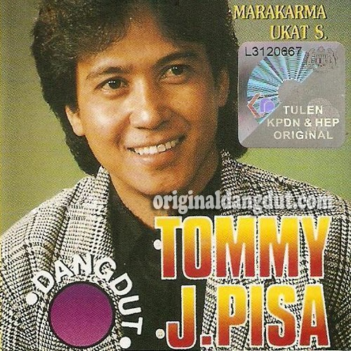 Download   Lagu Tommy J. Pisa Terbaru Mp3 Album ...