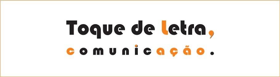 Toque de Letra Comunicação
