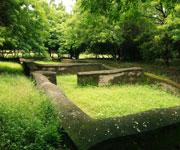 Ruins of Leon Viejo Nicaragua