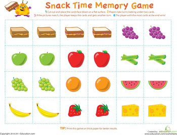 Challenger image inside matching games for toddlers printable