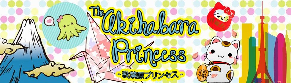 Akihabara Princess