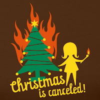 Anti Christmas