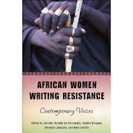 African Women Writing Resitance