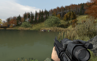 Arma2 Free - First person view