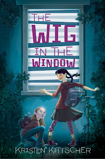 The Wig in the Window giveaway (INTL) ends 6/18