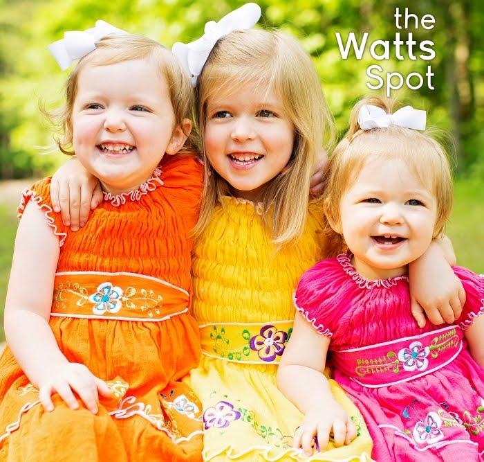 The Watts Spot