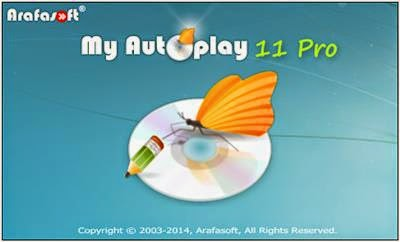 My Autoplay Professional 11.0
