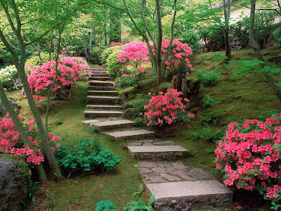 Japanese Garden Wallpapers fresh