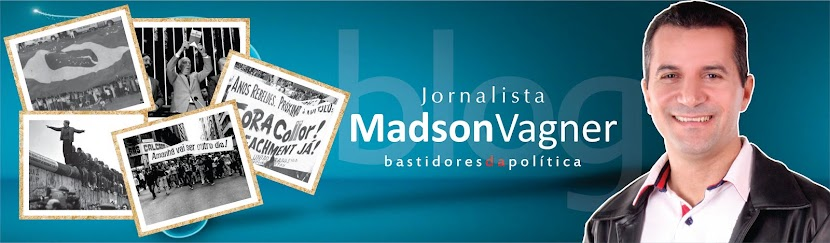 madson vagner
