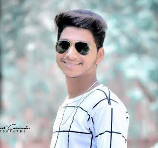 Mr. Rushikesh Devnol