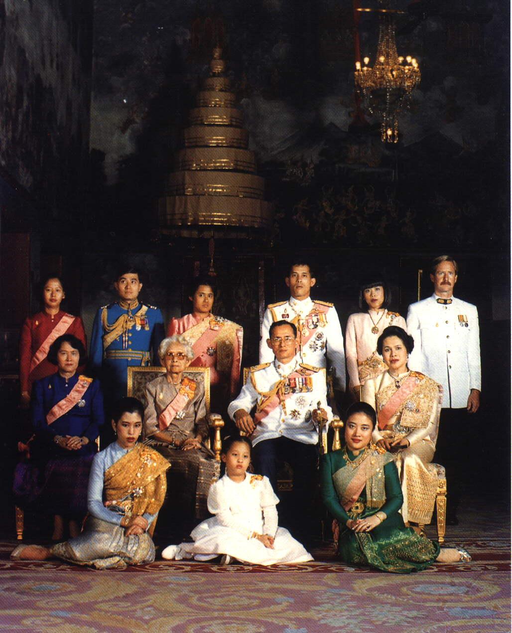 I Was Here Bhumibol Adulyadej