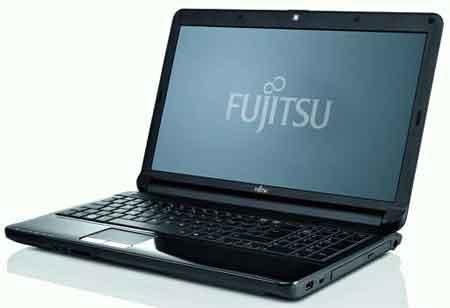 Fujitsu Siemens LIFEBOOK AH530GFX Notebook