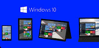 Windows 10 move for diferent plataforms