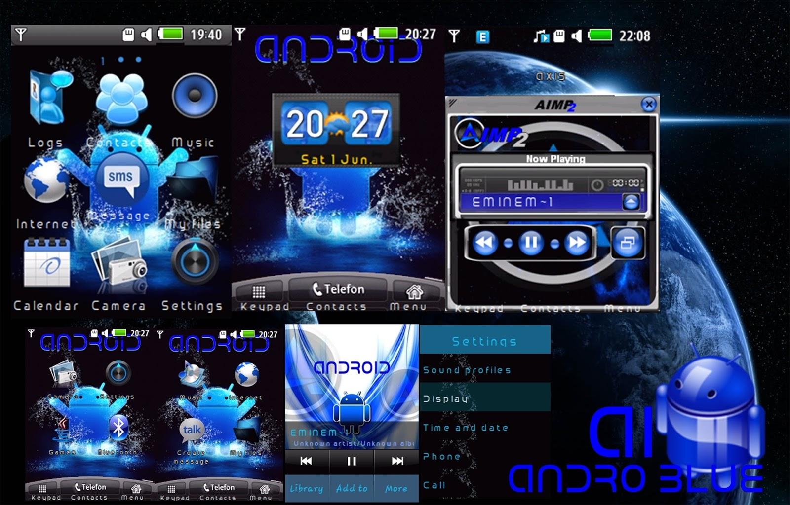 Download Game Gratis Untuk Samsung Champ C3303i