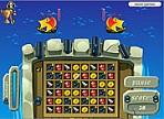 Juego de puzzle defensa