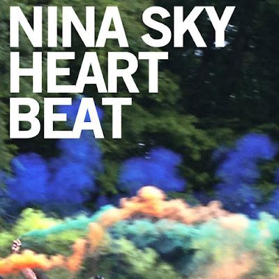 Nina Sky - Heartbeat Lyrics