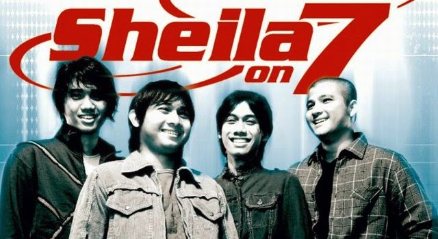 download lagu Sheila On 7 - Lapang Dada