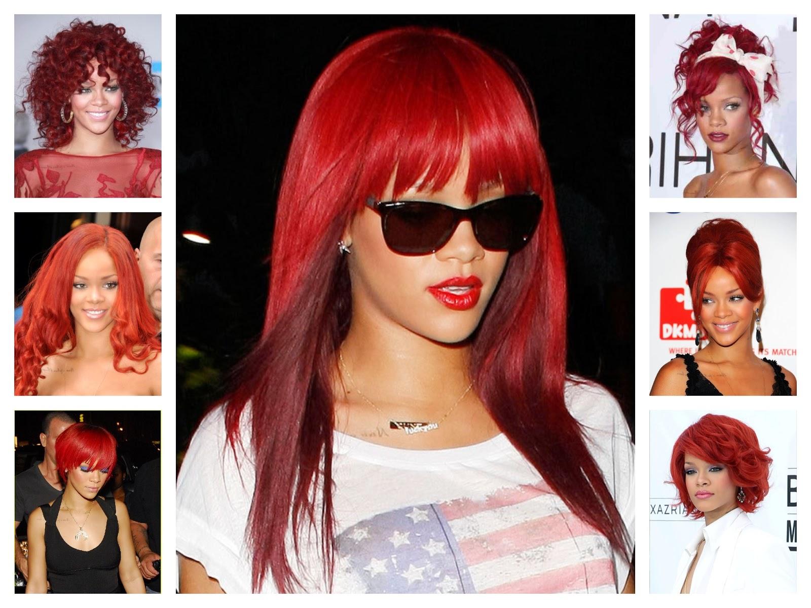 grande novias de internet cabello rojo