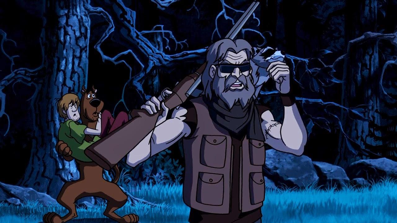 Scooby-Doo! WrestleMania Mystery (2014) S3 s Scooby-Doo! WrestleMania Mystery (2014)