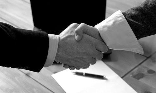 Pejabat Yang Berwenang Menandatangani Kontrak Karya