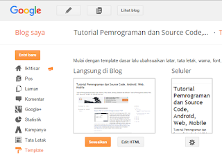 Script Anti Copas Artikel Blog, Web, Wordpress dan Blogspot Template Edit HTML