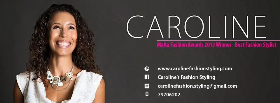 Caroline's Fashion Styling