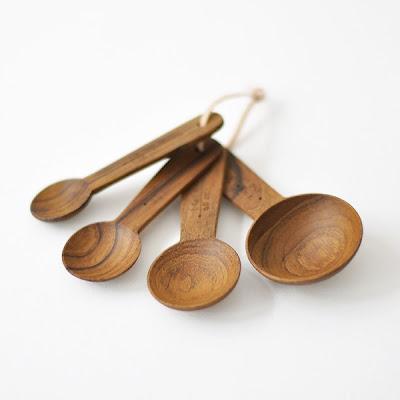 Tienda,Neëst,online,shop,Francia,natural,material,madera,wood,wooden,cuchara,spoon,measuring,medida,,cocina,kitchen,acacia ,Chabatree,Thailand