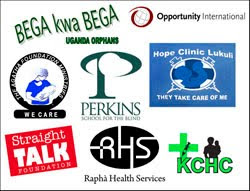 Check out our incredible partners!