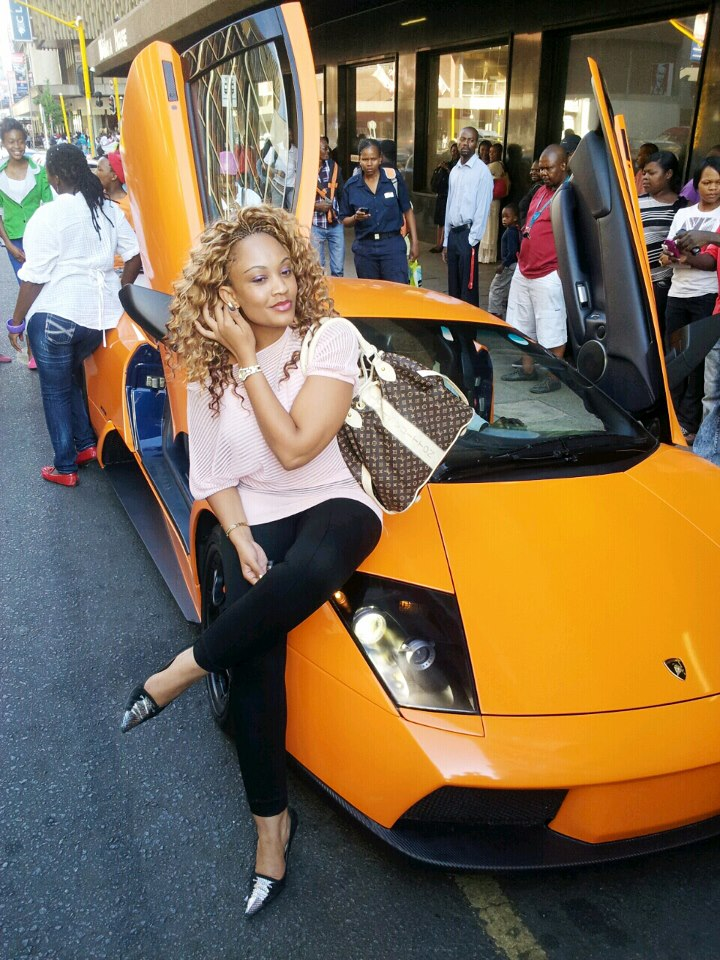 Rich forex traders in south africa