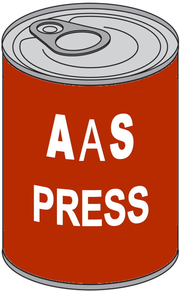 AAS Books