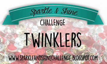 Sparkle and Shine Twinkler